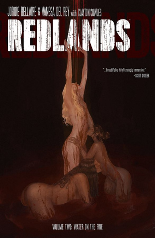 Redlands Vol. 2