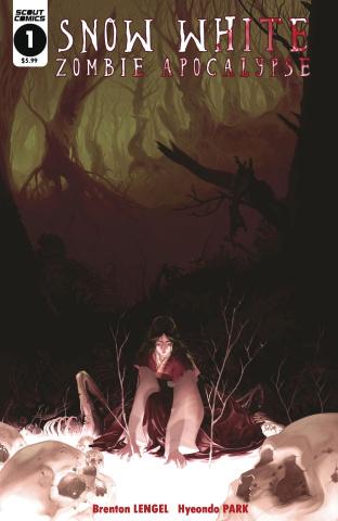 Snow White: Zombie Apocolypse