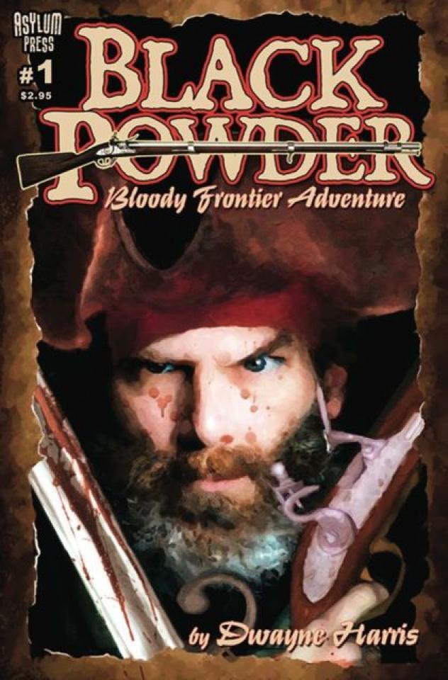 Black Powder #1