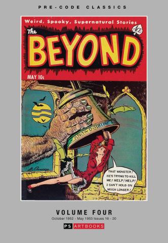 The Beyond Vol. 4