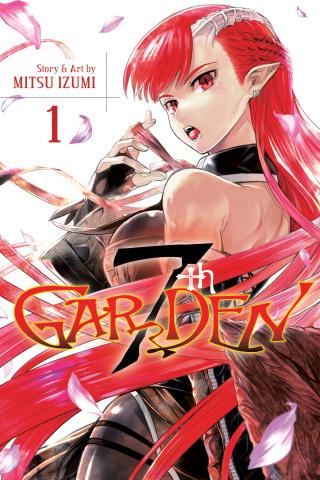 7th Garden Vol. 1