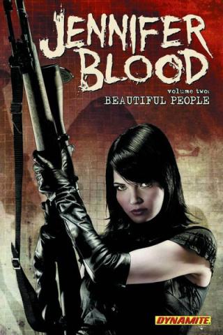 Jennifer Blood Vol. 2