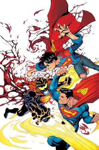 Superman #4