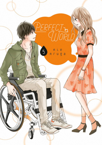 Perfect World Vol. 5