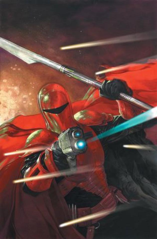 Star Wars: Crimson Empire III - Empire Lost #2