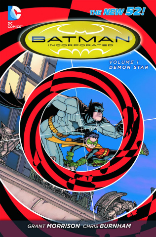 Batman Incorporated Vol. 1: Demon Star