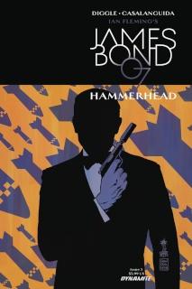 James Bond: Hammerhead #6