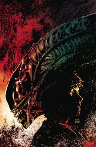 Aliens: Dust to Dust #3