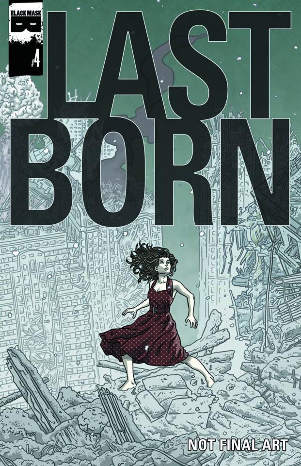 Last Born #4