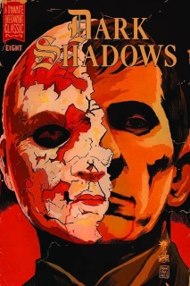 Dark Shadows #8