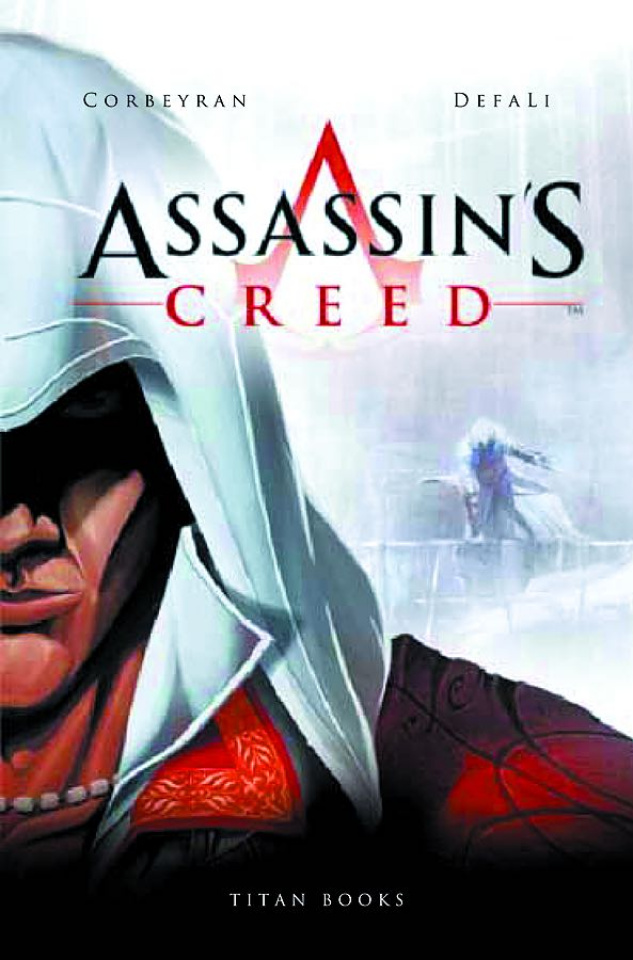 Assassin's Creed Vol. 1: Desmond