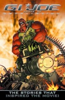 G.I. Joe: Roots of Retaliation
