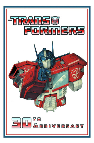 The Transformers: 30th Anniversary Collection