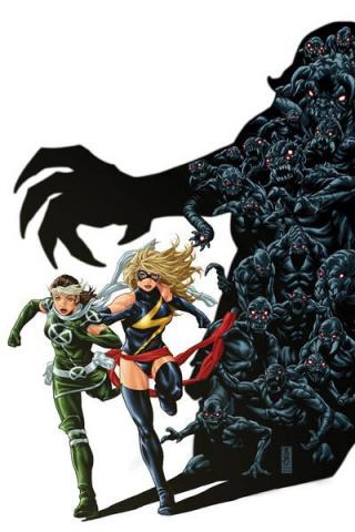 X-Men Legacy #270