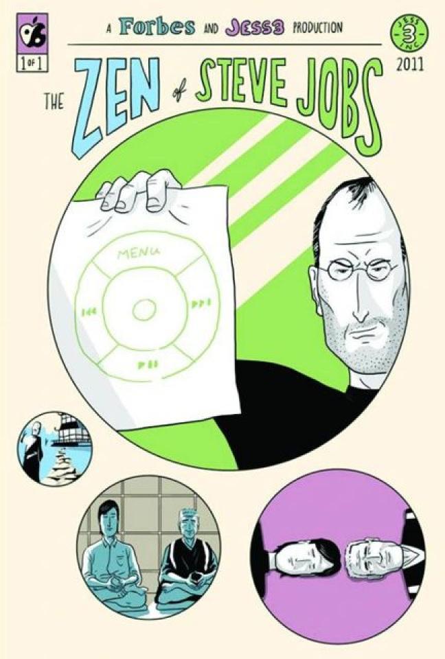 Zen of Steve Jobs