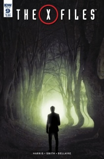 The X-Files #9