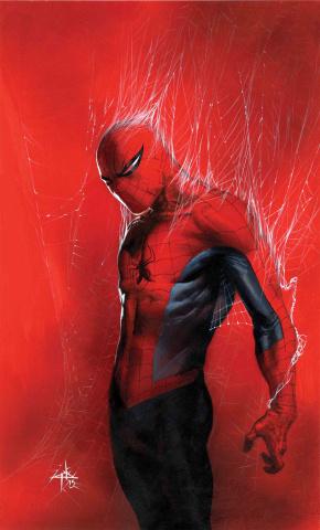 The Amazing Spider-Man #800 (Dellotto Cover)