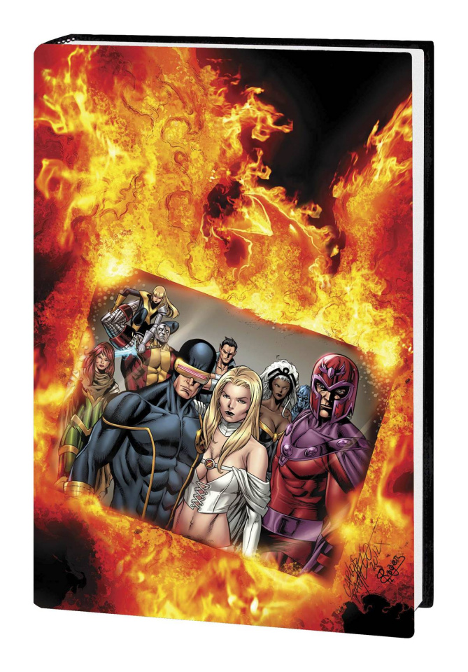 Uncanny X-Men by Kieron Gillen Vol. 4: AvX