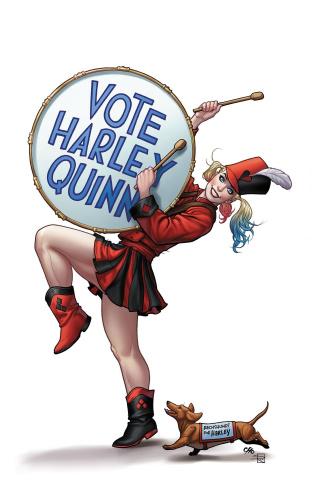 Harley Quinn #29 (Variant Cover)