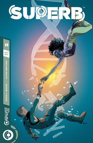 Catalyst Prime: Superb #11