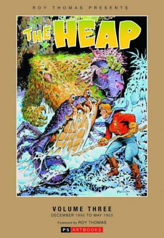 The Heap Vol. 3