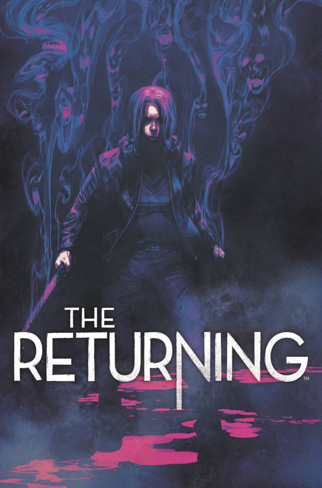 The Returning #4