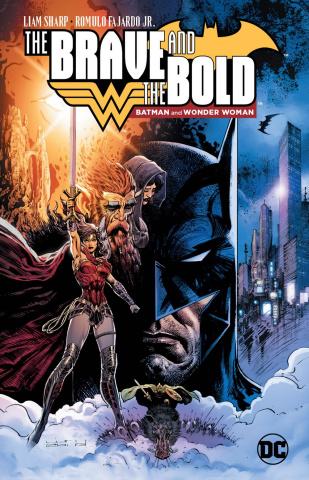 The Brave & the Bold: Batman & Wonder Woman