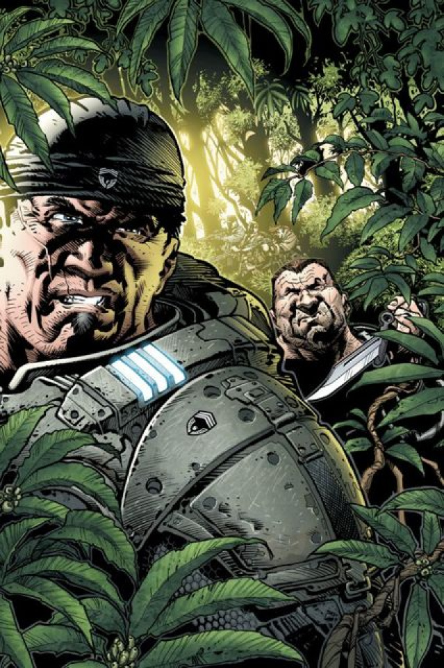 Gears of War #20