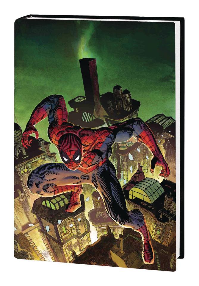 Marvel Universe by Frank Miller (Omnibus)