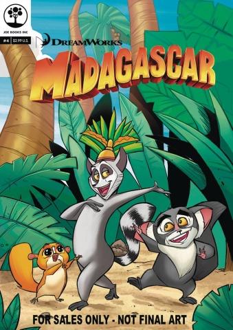 Madagascar #4