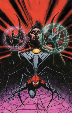 The Superior Spider-Man #6