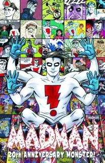 Madman: 20th Anniversary Monster