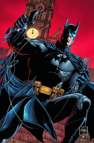 Legends of the Dark Knight Vol. 1