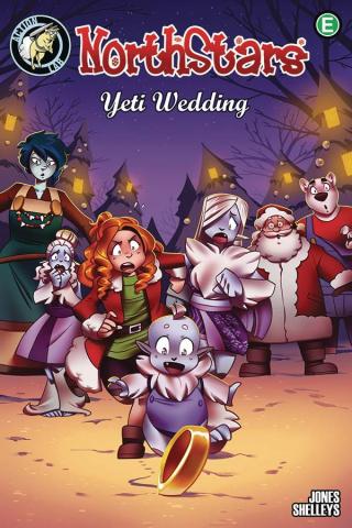 NorthStars Vol. 2: Yeti Wedding