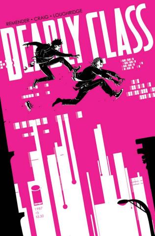Deadly Class #3