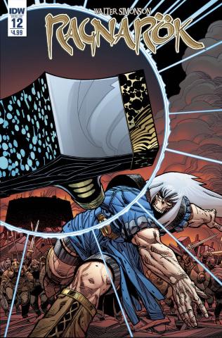Ragnarök #12