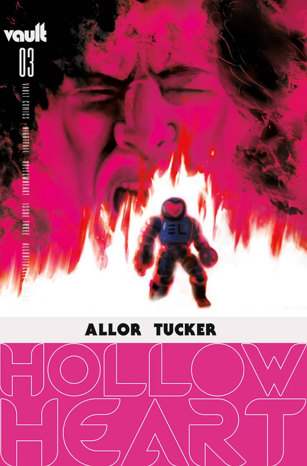 Hollow Heart #3 (Tucker Cover)