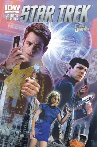 Star Trek #43