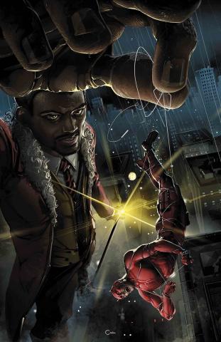 Infinity Countdown: Daredevil #1