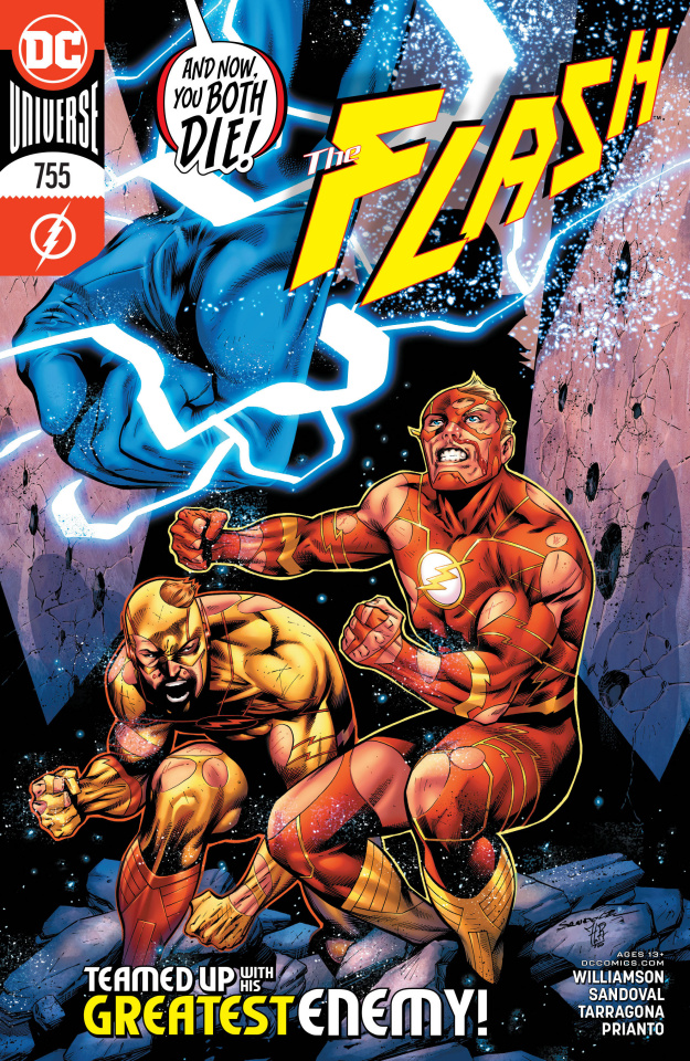 The Flash #755