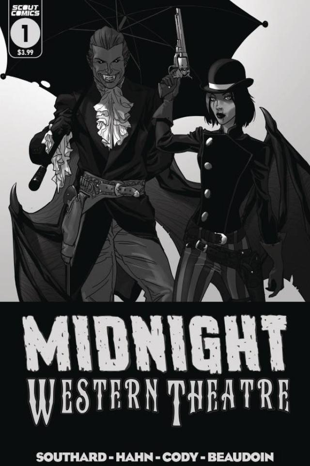 Midnight Western Theater #1