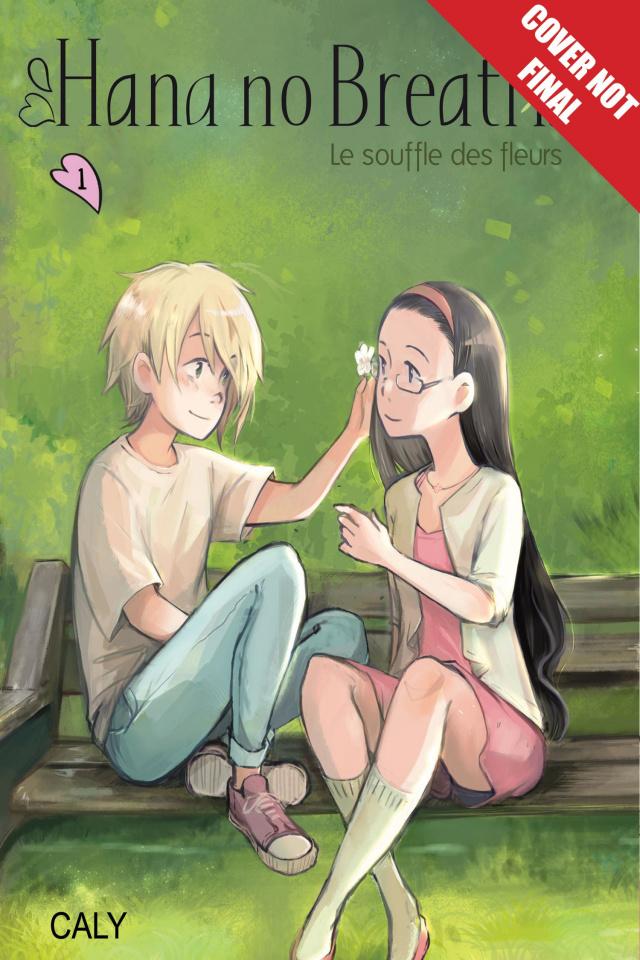 Hana No Breath: The Scent of Flowers Vol. 1