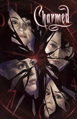 Charmed, Season 10 #15