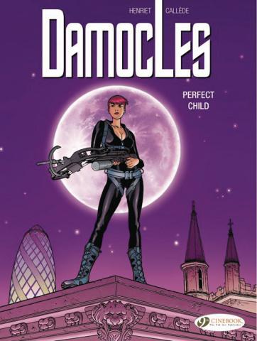 Damocles Vol. 3