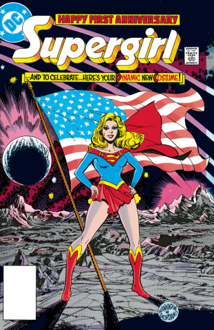 The Daring Adventures of Supergirl Vol. 2
