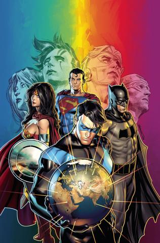 Titans Special #1