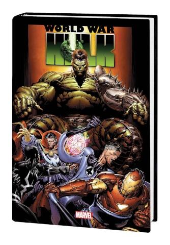 Hulk: World War Hulk (Omnibus)