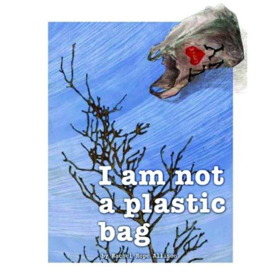 I am not a plastic bag