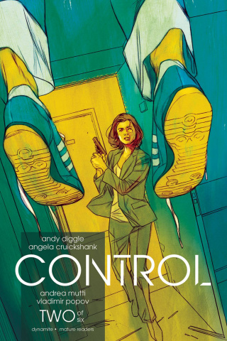 Control #2 (Oliver Cover)