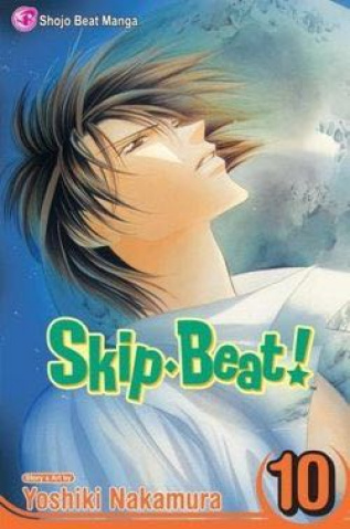 Skip Beat! Vol. 10 (3-in-1 Edition)